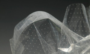 film microforato