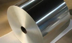 fogli alluminio per imballaggio